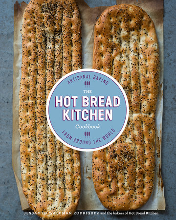 Hot Bread Kitchen
