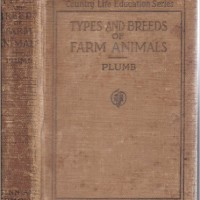 Types and Breeds of Farm Animals - Book Review