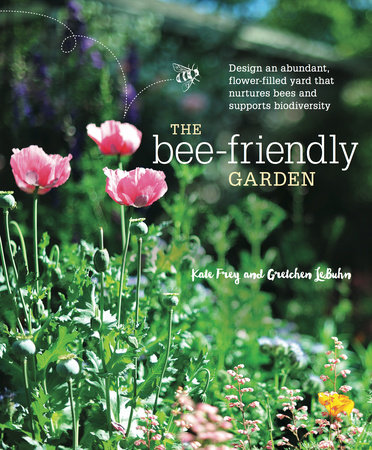 The Bee-Friendly Garden – Book Review